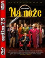 Na noże - Knives out *2019* [DVDScr] [XviD-KRT] [Napisy PL]