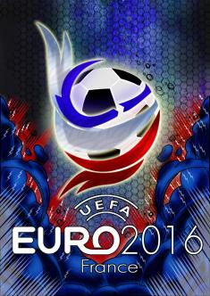 UEFA Euro 2016 Semi Final Germany vs France [720p.HDTV.x264-VERUM] [ENG]