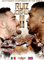 Andy Ruiz Jr Vs Anthony Joshua *2019 12 07* [PPV] [iNTERNAL] [720p] [HDTV] [x264-ACES] [ENG]