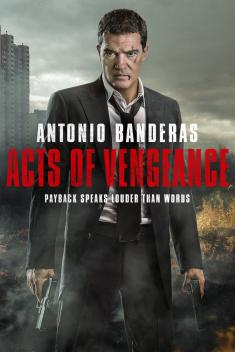 Acts of VENGeance *2017* [720p] [BluRay] [x264] [AAC] [Napisy PL]