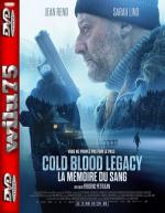 Cold Blood Legacy - La mémoire du sang *2019* [BRRip] [XViD-MORS] [Napisy PL]