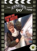 Ścigany - The Fugitive *1993* [720p.BRRip.Xvid-NoNaNo] [Lektor PL]