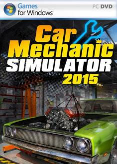 Car Mechanic Simulator 2015: Gold Edition [v.1.1.1.3] *2016* [MULTI-PL] [ROKA1969] [EXE]