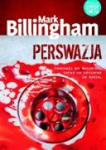Mark Billingham - Perswazja (2014) [ebook PL] [epub mobi pdf]