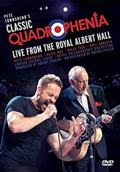 PETE TOWNSHEND'S CLASSIC - QUADROPHENIA-LIVE FROM THE ROYAL ALBERT HALL (2015) [DVD9] [NTSC] [FALLEN ANGEL]