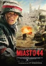 MIASTO 44 *2014 *[720P] [BRRIP] [XVID] [AC3] [NOiSE]
