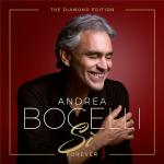 Andrea Bocelli - Sì Forever (The Diamond Edition) (2019) [Flac]