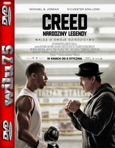 Creed: Narodziny legendy - Creed *2015* [BDRip] [XviD-KiT] [Lektor PL]