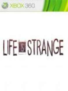 Life is Strange Episode 1, 2, 3 [RGH/JTAG] [ENG]