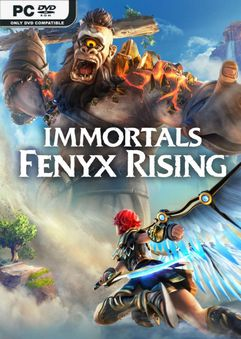 Immortals Fenyx Rising V1.1.1 +DLCs [MULTi15-PL] [REPACK-DODI] [SELECTIVE DOWNLOAD FROM 14.00 GB] [EXE]