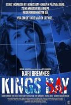 Kings Bay (2017) [720p] [BRRip] [XviD] [AC3-MX] [Lektor PL]