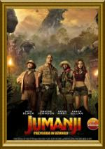 Jumanji: Przygoda W Dżungli - Jumanji: Welcome to the Jungle *2017*[MD] [WEB-DL] [x264-KiT] [Dubbing PL] [D.T.H0608]
