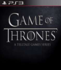 Game of Thrones: A Telltale Games Series Epizod 1-2 [USA] [ENG]