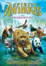 Brandon Mull  - Zwierzoduchy  Spirit Animals tom 1 (2014) [ebook PL] [epub mobi pdf azw3]