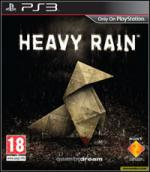Heavy Rain: Move Edition [EUR] [PL]