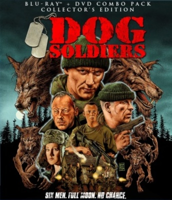 Armia Wilków/ Dog Soldiers (2002) [REMASTERED] [m1080p] [BluRay.x264-DENDA] [AC-3] [Lektor PL]