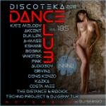 VA - Disco 2018 Dance Club Vol. 185 (2018) [mp3@320kbps] [NNNB]