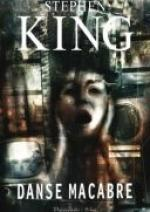 Stephen King - Danse macabre (2009) [ebook PL] [epub mobi pdf]