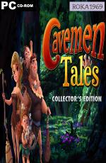 Cavemen Tales Collector's Edition *2019* [ENG] [RAZOR1911] [EXE]