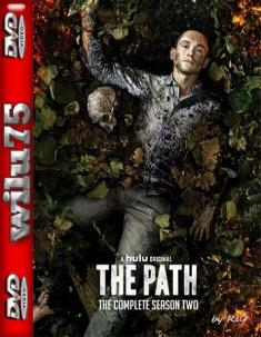 Sekta - The Path [S02E03] [480p] [AMZN] [WEBRip] [AC3] [XviD-Ralf] [Lektor PL]