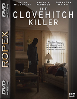 Węzeł śmierci - The Clovehitch Killer (2018) [1080p] [BluRay] [x264] [DD2.0-RX] [Lektor PL]