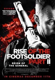 ZAWÓD GANGSTER 2 / RISE OF THE FOOTSOLDIER PART II [2015] [720P] [H264] [WEB-DL] [AAC] [NAPISY-PL]
