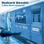 Richard Koechli & Blue Roots Company - Parcours [2018, MP3, 320 kbps]