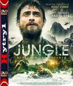 Dżungla - Jungle (2017) [BDRip] [x264] [AAC] [Lektor PL] [H1]