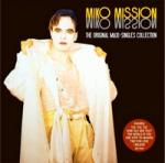 (Italo-Disco) Miko Mission - The Original Maxi-Singles Collection (cd compilation '2014)-(flac)
