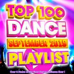 VA - Top 100 Dance PLaylist September 2019 (2019) [mp3@320]
