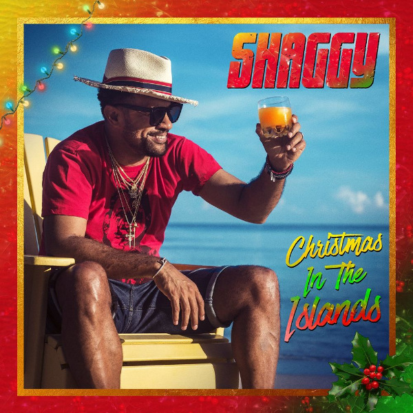 Shaggy - Christmas in the Islands (2020) [mp3@320]