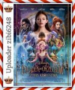 Dziadek do orzechów i cztery królestwa - The Nutcracker and the Four Realms *2018* [MD] [BRRip] [XviD-KiT] [Dubbing PL] [zibi6248]