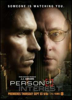 Impersonalni - Person Of Interest [S04E15] [480p.WEB-DL.AC3.2.0.XviD-Ralf] [Lektor PL]