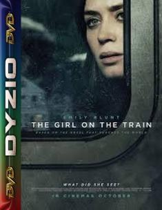 Dziewczyna z pociągu - The Girl on the Train *2016* [BRrip] [XviD] [Lektor PL] [DYZIO]