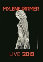 Mylene Farmer - Live 2019 (2019) [FLAC] [Lossless]
