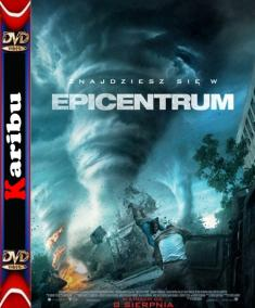 Epicentrum / Into the Storm (2014) [720p] [BluRay] [x264] [DTS-MULTI] [AC3-DENDA] [LEKTOR i NAPISY PL] [Karibu]