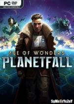 Age Of Wonders: Planetfall - Deluxe Edition *2019* - V1.002.36419 [+DLCs] [MULTi8-PL] [ISO] [CODEX]