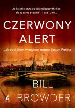 Bill Browder - Czerwony alert [pdf,mobi,epub] [eBook PL] [xenonlbt]