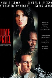 Czas zabijania - A Time to Kill (1996) [m1080p] [BluRay.x264x-DENDA] [AC-3] [Lektor PL]