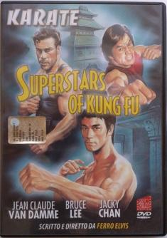 Superstars Of Kung Fu 2002 (2002) [DVD5 - Ita]