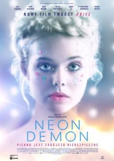 Neon Demon - The Neon Demon *2016* [1080p] [10bit] [BluRay] [AC3] [x265-PLUS] [Lektor PL]