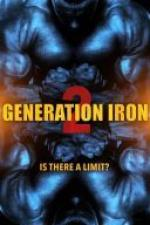 Generation Iron 2 (2017)  [mp4] [PL.SUBBED]