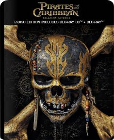 Piraci z Karaibów: Zemsta Salazara 3D - Pirates of the Caribbean: Dead Men Tell No Tales *2017* (16:9) [1080p.3D.Half.Over-Under.DTS-HD MA.7.1.AC3.BluRay.x264-SONDA] [Dubbing i Napisy PL] [ENG]