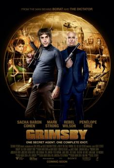 Grimsby / The Brothers Grimsby (2016) [720p] [WEB-DL] [XviD] [AC3-MORS] [Napisy PL]
