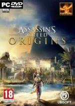 Assassin's Creed: Origins Gold Edition [v.1.2.1+DLC] *2017* [MULTi15-PL] [CPY] [ISO]