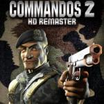 Commandos 2: HD Remaster (2020) [.iso] [PL]