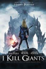 I Kill Giants (2017) [720p] [BluRay] [DD5.1] [x264-TRiM] [Napisy PL]