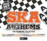 SKA Anthems - The Ultimatge Collection [5CD] [2018]  [FLAC]