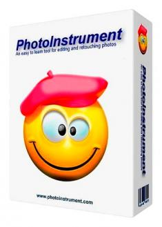 PhotoInstrument 7.6 Build 909 [PL] [Crack/Serial] [azjatycki]
