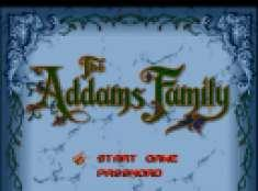 Addams Family *1992* [thecompany] [Amiga2Windows] [ENG] [.exe]